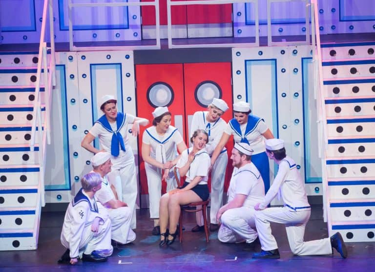 Anything Goes 4