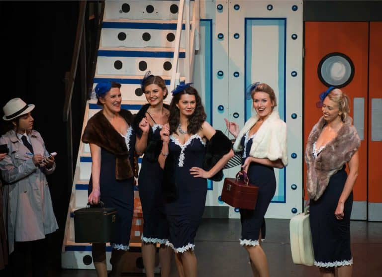 Anything Goes 5
